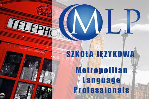 szkoła językowa MLP w Opolu - baner